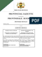 Gazette 104 of 4 Feb 2010