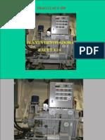 plantas destiladoras > EVAPORADOR F-100 CLASES