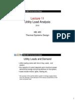 Thermal System Design