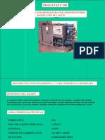 presentacion de clases plantas de osmosis > PRESENTACION CLASES OSMOSIS F-100
