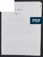Contact draft film script