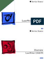 LaserWriter 12 640 PS