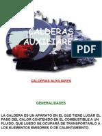TEMA XIII- CALDERAS AUXILIARES CAPITULO XIII  bis