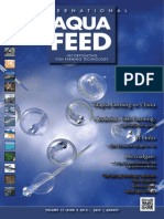 July | August 2014 - International Aquafeed FULL EDITION