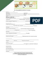 historiaclnicadetratamientoesteticofacial-110301195131-phpapp02