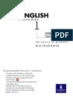 English-worksheet
