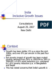 Annex 2c Part1 Inclusive Growth in India Issues Consultations829