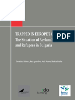 Trapped in Europe's Quagmire