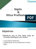 Sigilo e Ética Profissional v1.1