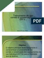 treinamentosobreepi-111120200058-phpapp01