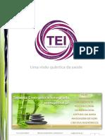 TERAPIA ENERGÉTICA INTEGRADA - A Terapia do Bem