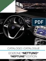 Paser Catalogo 2014