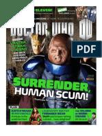 Doctor Who Magazine 475