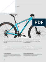 Specifiche Trek X-Caliber 2015