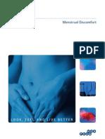 Pycnogenol for Menstrual Discomfort