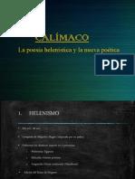 CALÍMACO.pptx