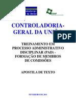 Manual de PAD- Marcos Salles Teixeira Jan 2014