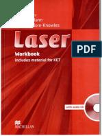 1130913 14528 Mann Malcolm Laser a2 Work Book