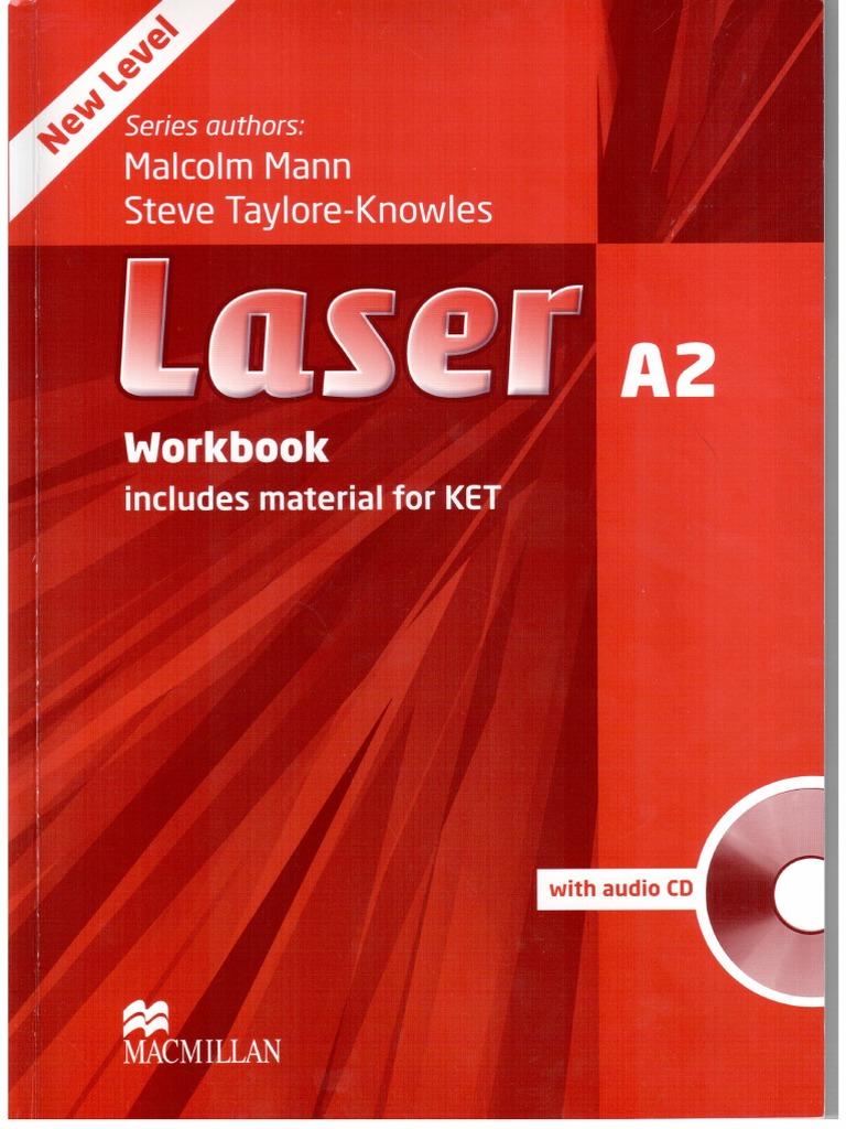 a2 гдз laser по учебнику