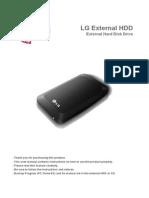 English Manual HXD2