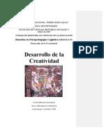 Libro DesarrolloDeLaCreatividad