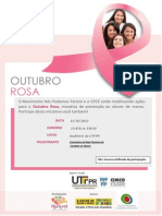 Convite_Outubro Rosa 2012 UTFPR PDF