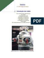 Apostila - Pequena e Simples Introdução Aos Robôs