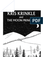 [Gorham] Kris Krinkle And The Moon Princess [Ancient Christmas Story][1991]