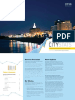 City Stats 2014