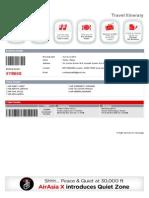 Ticket Kl - Bdg 3 Apr 23.15pm