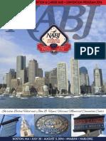 NABJ 2014 Convention Program Book
