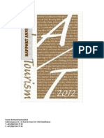 annual report 2013 at2012 fr