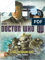 The Silurian Gift (Doctor Who)