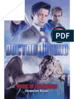 Magic of the Angels (Doctor Who)