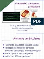 Arritmia Ventricular