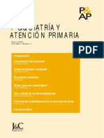 Psquiatria y APS Volumen 1;1