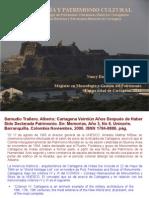 Contexto Histórico y Patrimonio Histórico de Cartagena de Indias