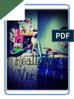 Realidad Virtual - M.v. Albarrán
