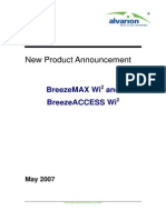 Wi2 New Product Announcement 070101