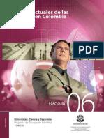 Desafios Actuales de La Empresas en Colombia Globalizacion U Rosario