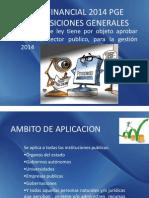 Ley Financial Final Bolivia