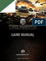 World of Tanks Game Manual en Com Web 9 0 3
