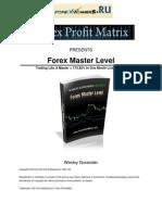 Forex Master Level
