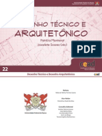 Desenho-Tecnico e Arquitetônico
