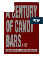 A Century of Candy Bars