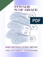 Christwalk Steps in Grace