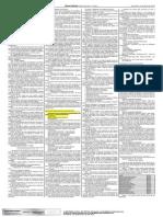 Edital Museologia Diário Oficial 04.04.2014