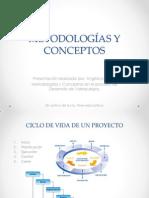 Metodologías y Conceptos