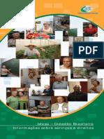15 16-26-375 Idoso Cidadão Brasileiro Informações Sobre Serviços e Direitos Previdência Social 2008