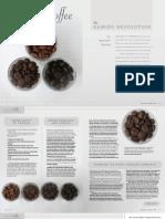 Saying Coffee (A Guide of Coffee Roasting)